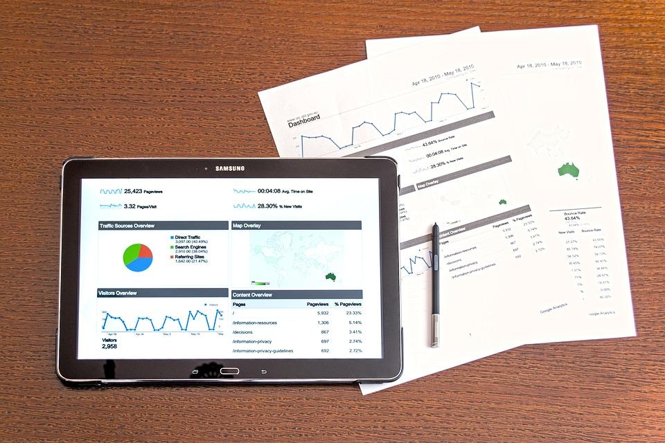 稼げるwebライターに必要なスキルはSEOとアクセス解析